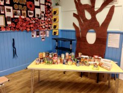 Hodthorpe Primary School