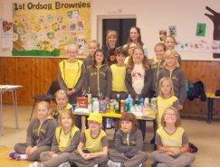 1st Ordsall Brownies